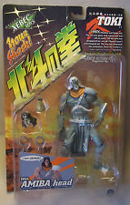 Anime / Manga Merchandise TOKI Action Figur Fist of the North Star Xebec Toys