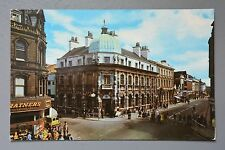 R&L Postcard: High Street Doncaster 1960s/70s