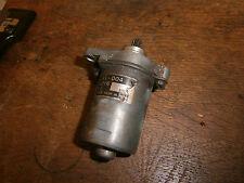 HONDA SA 50 SA50 P/ J starter motor