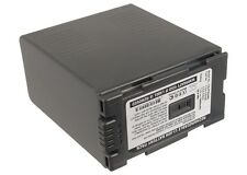 7.4V battery for Panasonic AG-DVC60E, NV-GX7, NV-MX500EG, AG-DVX100B, AG-DVC30E