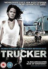 Trucker DVD (2010) Benjamin Bratt
