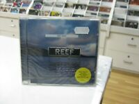 Reef CD U. K. Rides 1999