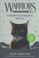Crowfeather's Trial, Paperback by Hunter, Erin, Like New Used, Free shipping ...
