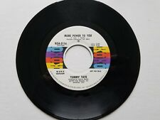 "TOMMY TATE - More Power to You 1972 MONO / STEREO PROMO 7"" Funk Soul Koko (EX)"