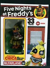 ****FIVE NIGHTS AT FREDDY'S**** - McFarlane Toys - NIGHTMARE CHICA