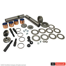 Steering King Pin Repair Kit MOTORCRAFT MEF-280 fits 04-10 Ford F650