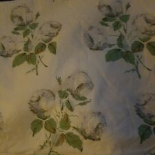 """Rare COLEFAX & FOWLER """" BOWOOD """" Wide Panel 32""""L x 91""""W"""