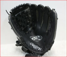 "Rawlings PLAYERS SERIES 11"" LEATHER Baseball GLOVE - Right Hand Thrower PL129FB"