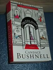 One Fifth Avenue by Candace Bushnell FREE SHIPPING 9781401341053