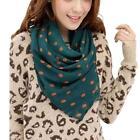 2015 New Stylish Scarf Girl Long Soft Silk Chiffon Wrap Polka Dot Shawl Scarve