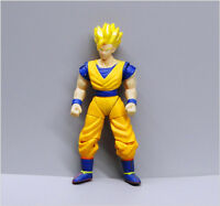 "Bandai Dragonball Z Ultimate Collection DBZ SS GOHAN  ACTION FIGURE 4"" MU7"