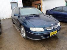 1998 Holden Commodore VT Calais Grill S/N# V6756 BG8522