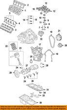 Chrysler Oem-Camshaft 53022372Aa