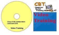Cisco CCIE Collaboration Lab Exam of High Quality (7 DVDs)
