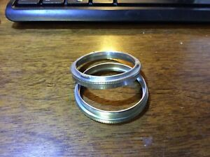 Kodak Series 6 No 64 Adapter Ring Filter Holder