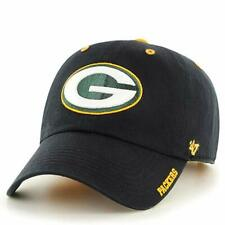quality design c9c75 c4d72 Green Bay Packers  47 Brand Ice Clean Up Adjustable Hat