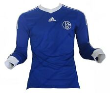 FC Schalke 04 Maillot FORMOTION Adidas shirt jersey PLAYERISSUE maillot L