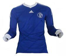 FC Schalke 04 Trikot Formotion Adidas Shirt Jersey Playerissue M
