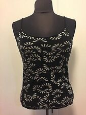 New Giorgio Armani TOP Made in Italy Size 44 US Size 8-10 $650.00 From Saks