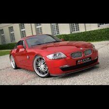 BMW Z4 E85 / E86 facelift - Sottoparaurti Anteriore Tuning