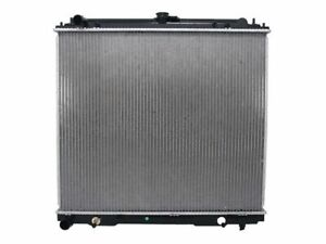 Radiator For 05-18 Nissan Frontier 2.5L 4 Cyl RK98T9 Radiator