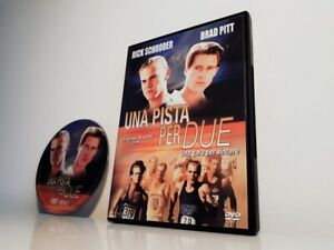 Una Pista Per Due DVD MONDO HOME