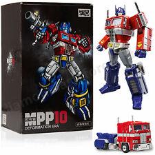 Original Box WeiJiang WJ Optimus Prime MPP10 MP10 Transformers OverSize Figure