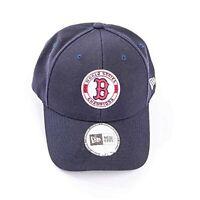 NEW - Boston Red Sox 2007 World Champion Blue New Era Baseball Hat-FREE SHIPPING