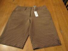 Womens Callaway Golf Shorts, NWT, 4