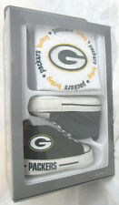BABY FANATIC BIB W/ PRE-WALKERS SNEAKERS GREEN BAY PACKERS