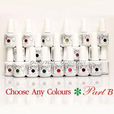 GELISH HARMONY - PART B Soak Off Gel Nail Polish Set UV Nail - Pick ANY Color