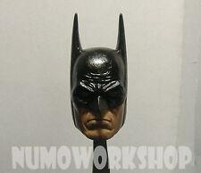"Hero Bat Alex Ross Ver. 1/6 Scale CUSTOM UNPAINT HEAD for 12"" Body Figure NUMO"