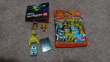 Lego Minifigure / Mini Figure Series 15 71011 Number 14 (#14) Wrestling Champion