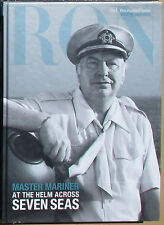 Master Mariner, at the Helm Across Seven Seas/L. Ron Hubbard/Sealed-Hardcover