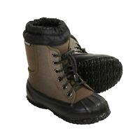Bogs Youth Boys Ridgeline Jr Boots Black 11 New