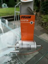 Fuel Filter VW GOLF mk6 JETTA SEAT Altea Leon 1.4 1.6 2.0 FRAM G10756