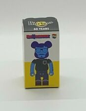 BEARBRICK Collector Toy - Dr. Martens x Medicom 2010 HIPSTER (NEW UNOPENED BOX)