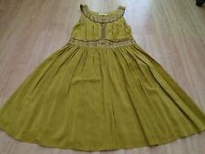 Boden Cleo Kleid Größe 14 lange BNWOT