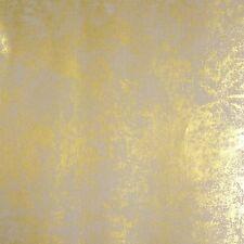 La Veneziana 2 Marburg Tapete 53128 Liso 4,79€/ M ² Gris Claro / Oro Papel