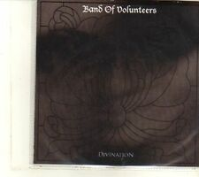 (DT679) Band Of Volunteers, Divination- DJ CD
