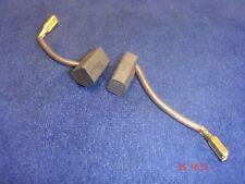 Hitachi escobillas de carbón Amoladora G 10sr3 12sr3 13sr3 6,5 mm X 7,5 mm X 14mm 118