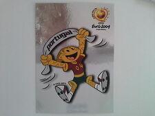 PANINI EURO 2004 - N.  2 SCUDETTO PORTUGAL 2004