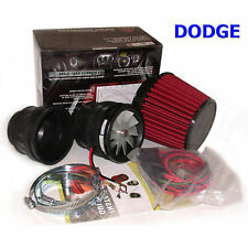 Intake Supercharger Kit Turbo Chip Performance for Dodge Cars Trucks