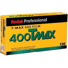 KODAK  Professional T-MAX  400   120    3 Filme  MHD/epiry date 11/2017