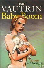 BABY BOOM / Jean VAUTRIN / MAZARINE