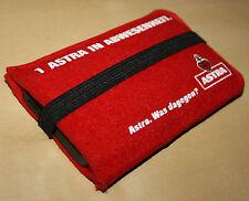 Astra Bier Handysocke Tasche Hülle Soft Case Labertasche 1 ASTRA IN ABWESENHEIT