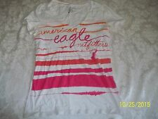 LARGE AMERICAN EAGLE SHIRT NICE MUST SEE FREE SHIPPING BUY IT NOW