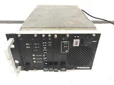THOMSON / GRASS VALLEY LDK-4450 Wireless Control Unit Triax Camera System CBS