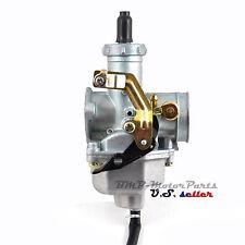 ATV Carburetor For HONDA TRX200 TRX250 TRX 200 250 Fourtrax Quad Recon 4 Wheeler