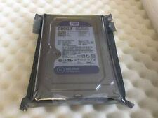 "Hard disk interni HP Dimensioni 3,5"" Cache 32MB"